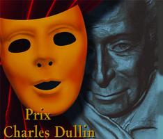 Festival Prix Charles Dullin