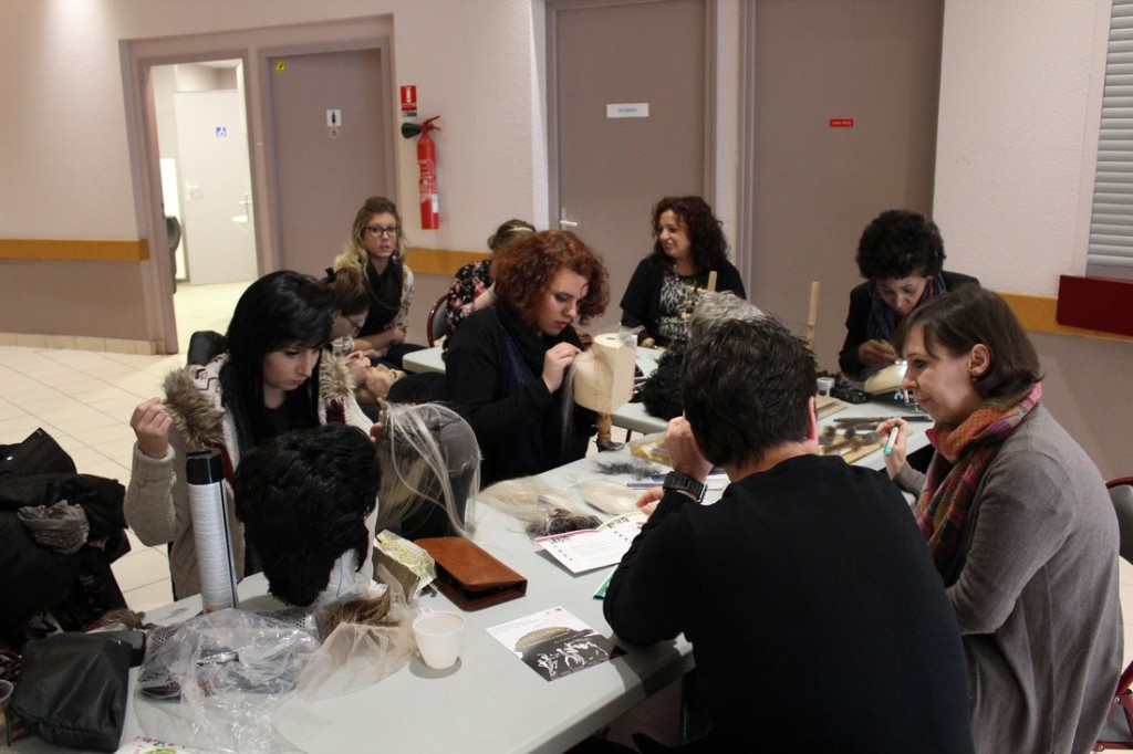 Lycée de coiffure