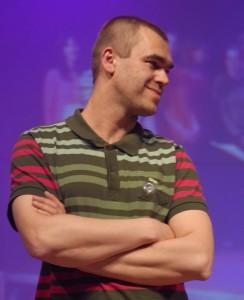 Alexandre Zanotti