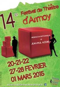 Armoy 2015-Affiche