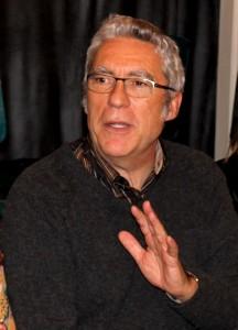 Gilles Champion Journée du comédien 2015