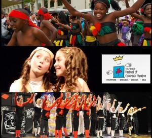 Festival international enfants 2016 Canada-M