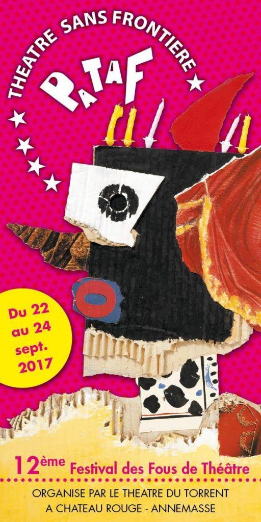 FESTIVAL VISUEL PATAF 2017