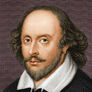 William Shakespeare-2