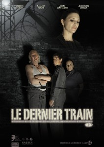 Le dernier train Nov 2015