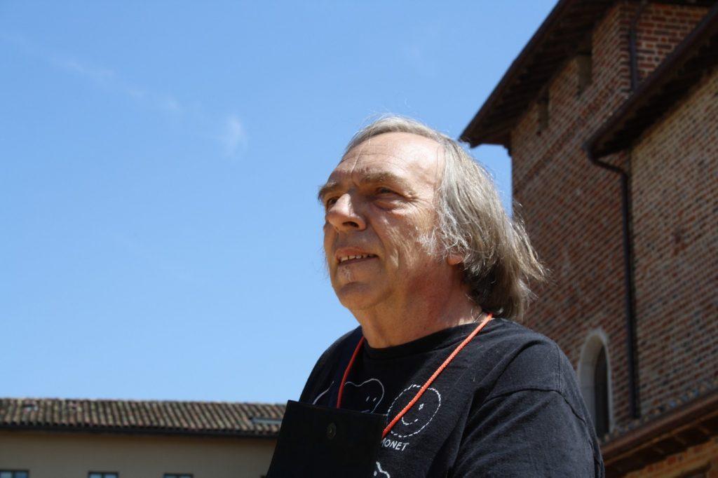 Philppe Chignier au Festival de Châtillon 2014