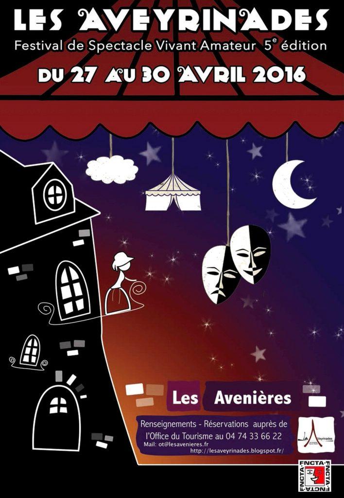 Les Aveyrinades 2016-B
