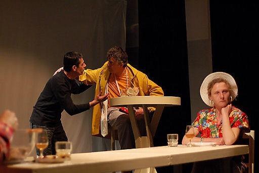 Les Tellines  2008