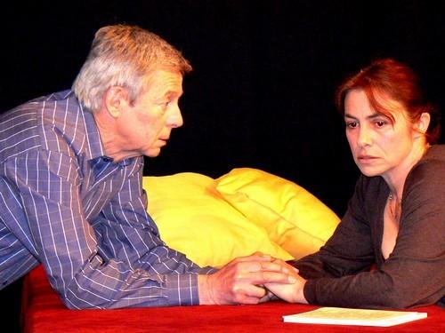 Petits crimes conjugaux 2008
