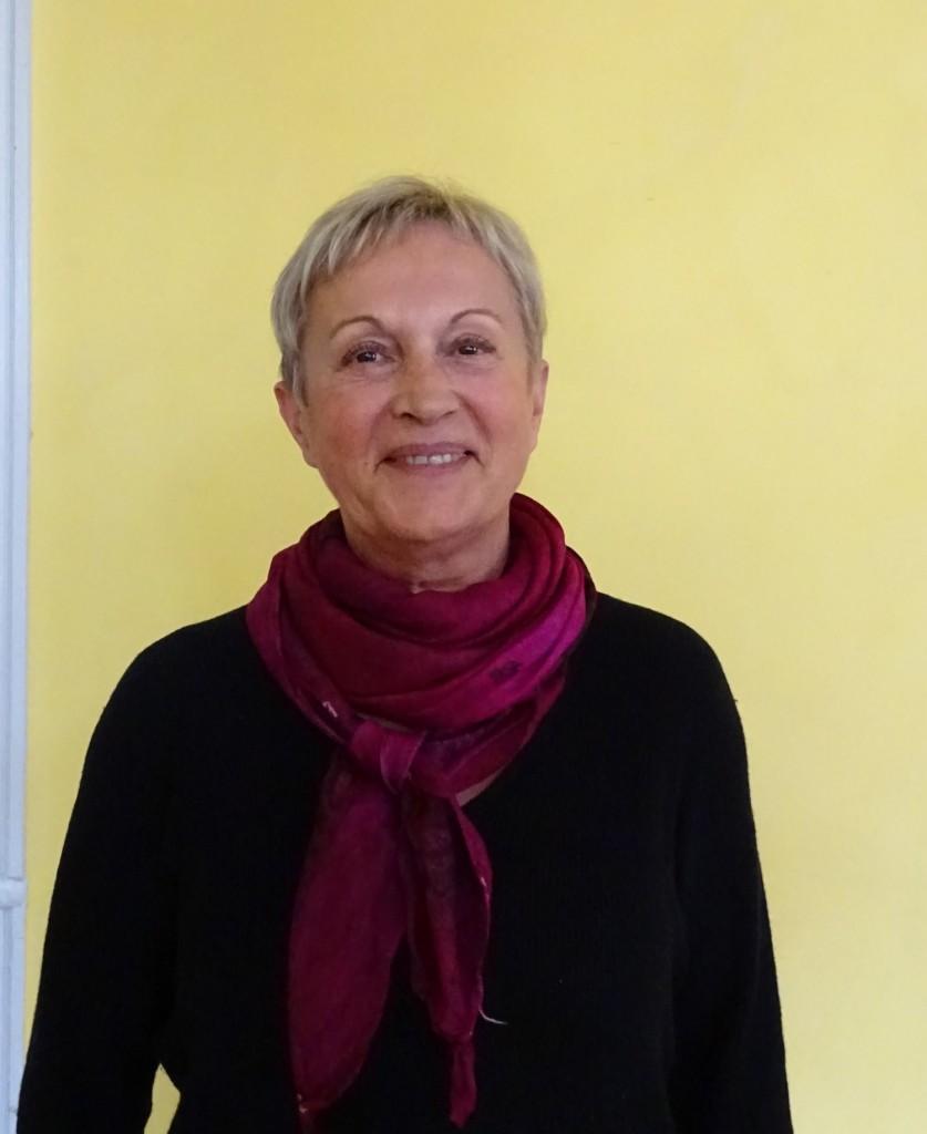 Geneviève Poizeau-PhotoDieppedalle