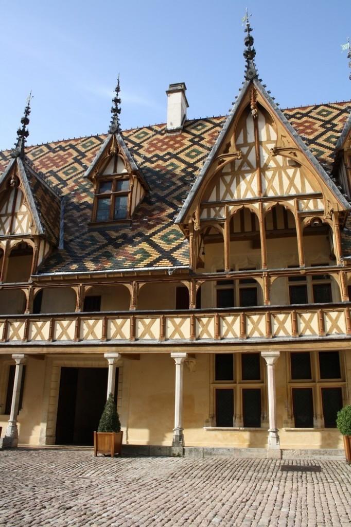 Hospices de Beaune-Bourgogne
