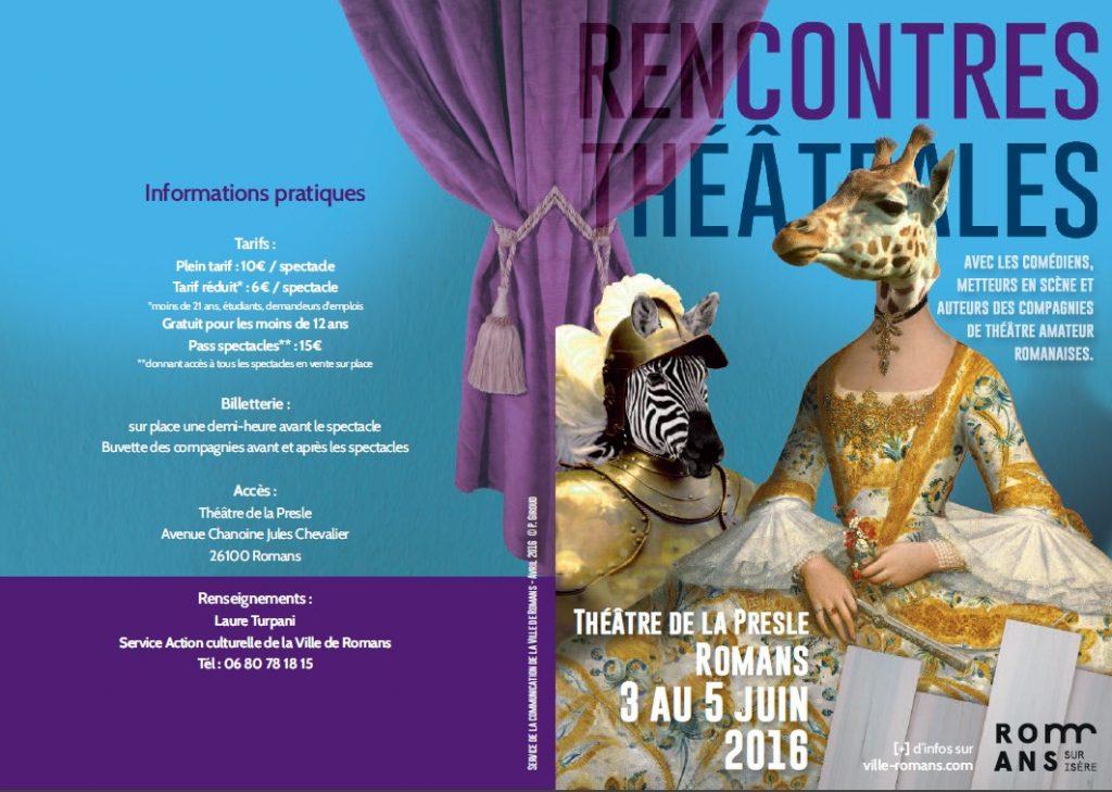 Rencontres Romanaises-2016