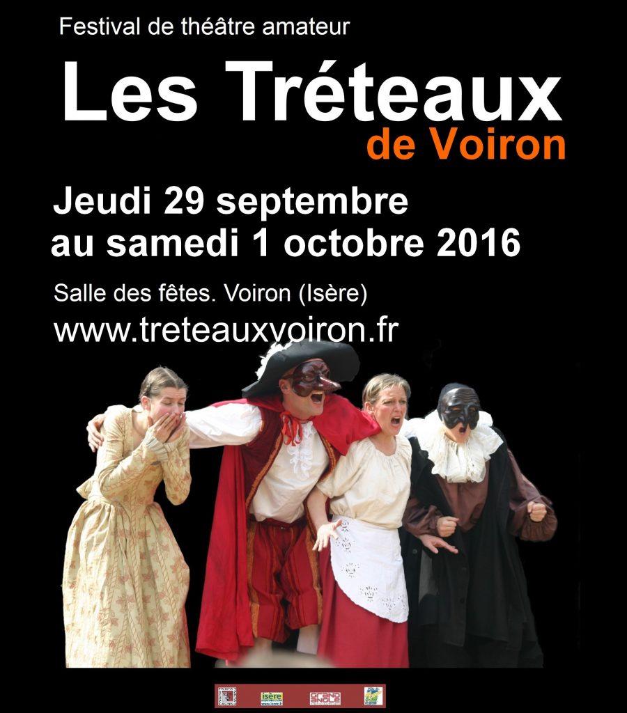 Treteaux-De-Voiron-2016-Dates nouvelles-Aout-2016