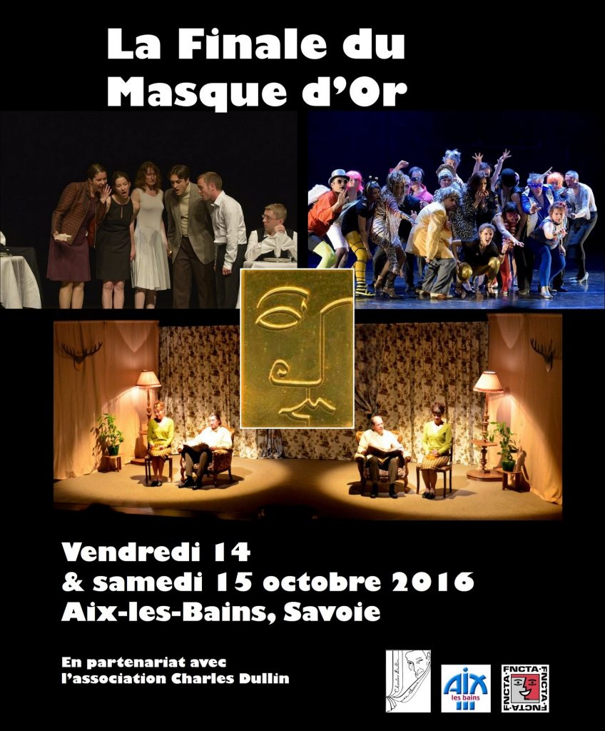 MASQUE D'OR Affiche 03 08 2016-x1600