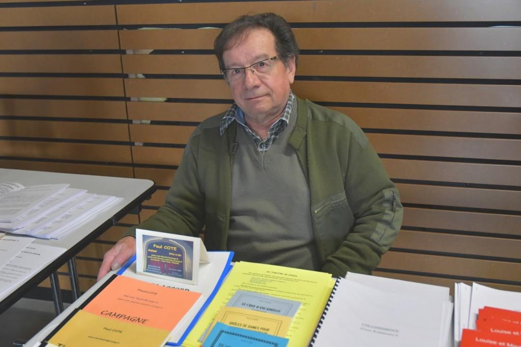 2017 01 21 6eme journée comédien (82) Paul Cote