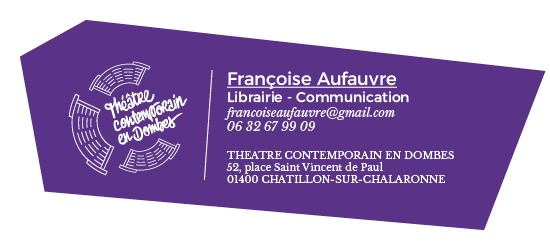 Françoise Aufauvre 2017