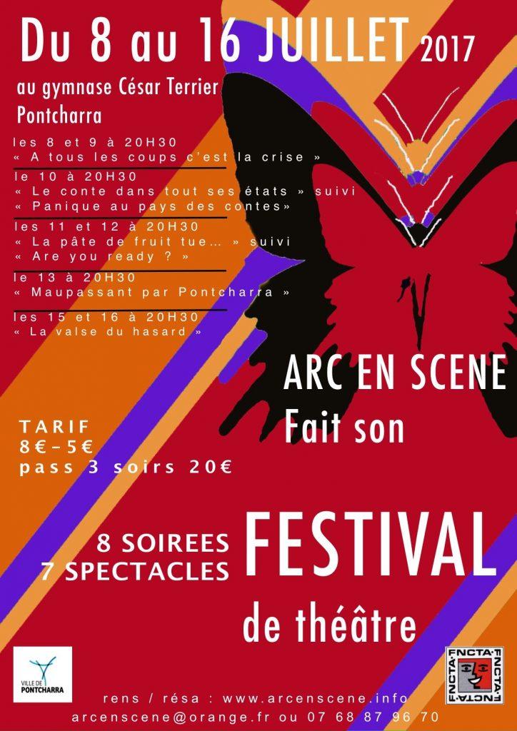 ARC EN SCENE FAIT SON FESTIVAL 2017-B