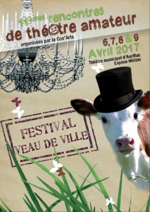 Cantal Festival Veaudeville1