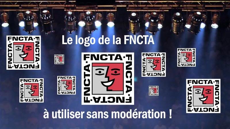 LE LOGO DE LA FNCTA à consommer sans modération-Photo-SiteFncta-Ile-de-France