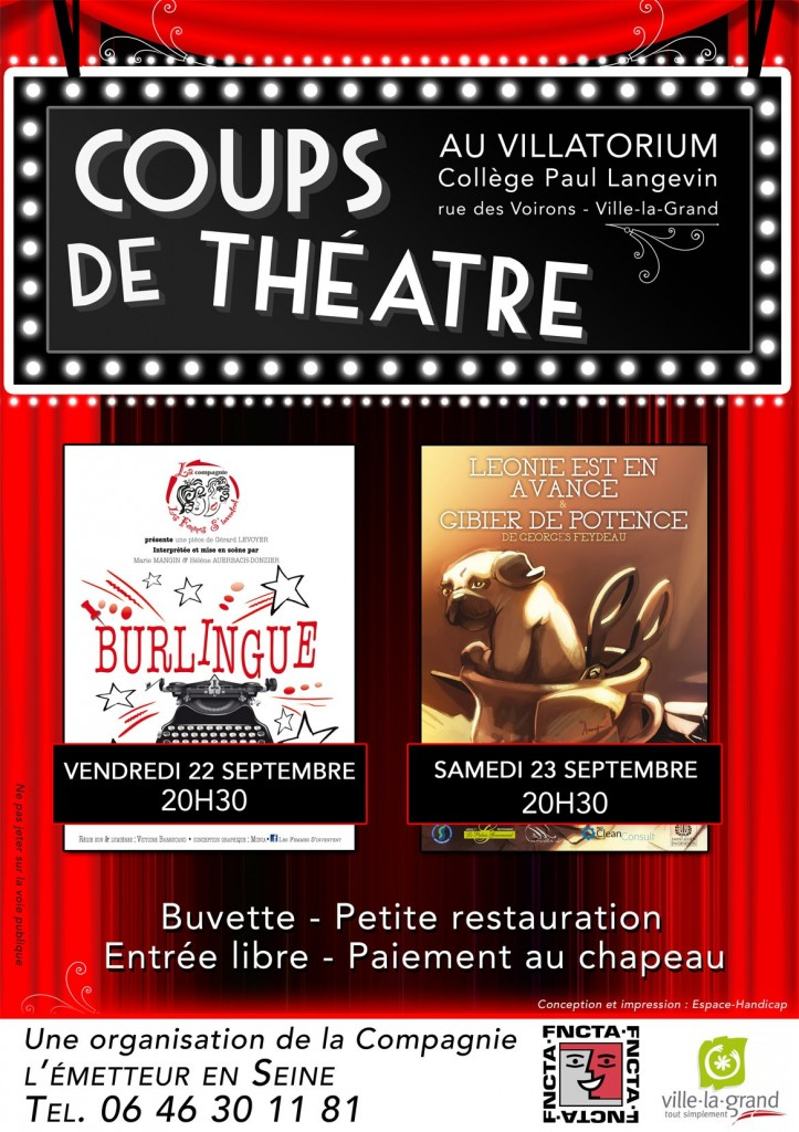 COUPS DE THEATRE Ville-La-Grand 74-2017