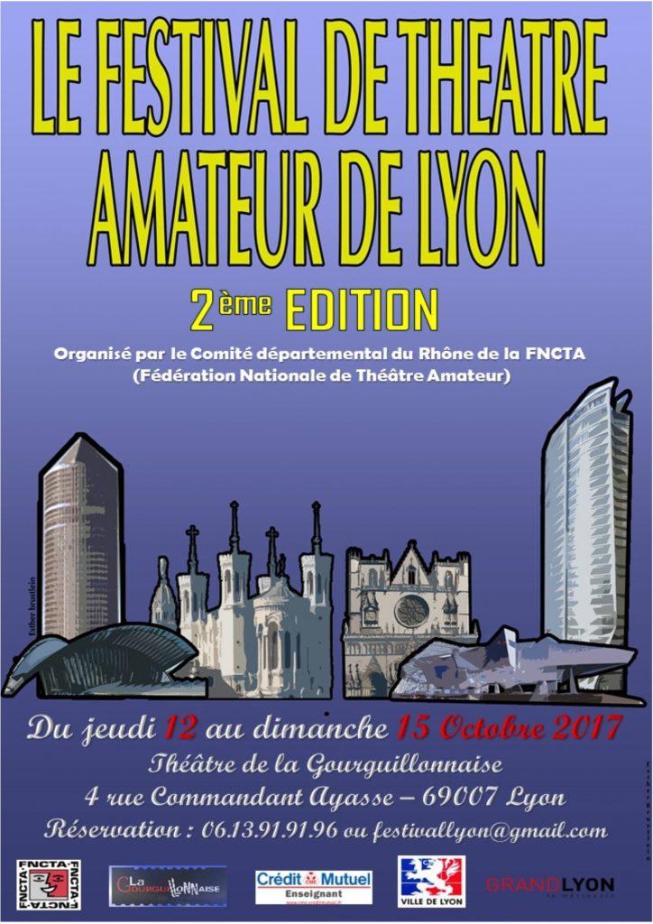 FESTIVAL LYON II