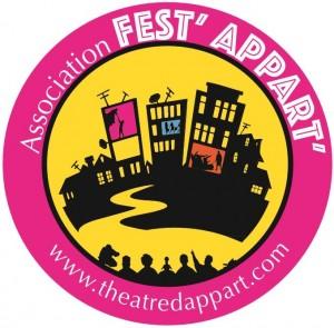 Logo Fest' Appart' 2018