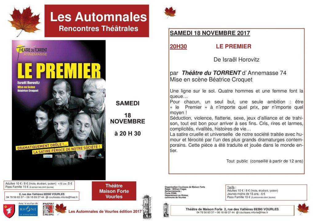 AUTOMNALES DE VOURLES-Le premier  Sam18 Nov-10 11 17-B